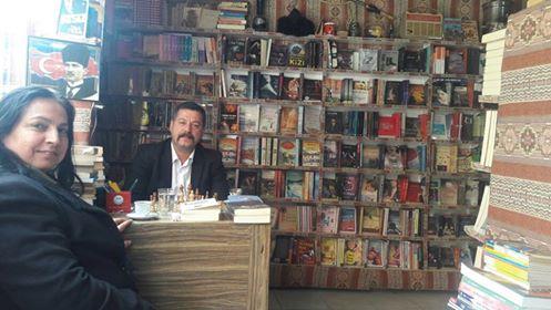 Kitap Otağı:Okumamak; bireysel ve toplumsal ilerleme önünde büyük bir engel