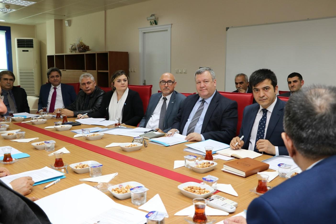 TÜSİAD Başkanı Erol Bilecik, HİKAF'a katılacak