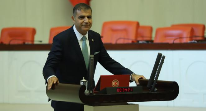 Mehmet Güzelmansur: Ya tarım şahlandırılır ya da salgın biter kıtlık başlar