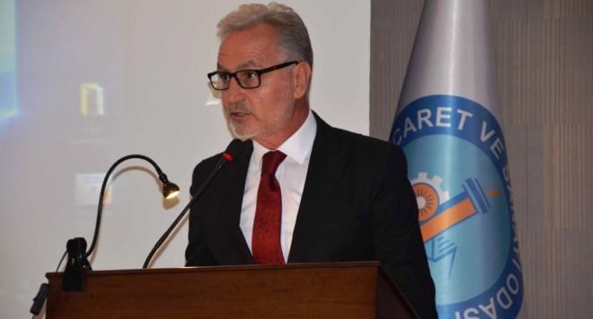 İTSO Mayıs Ayı Olağan Meclis Toplantısı Gerçekleştirildi